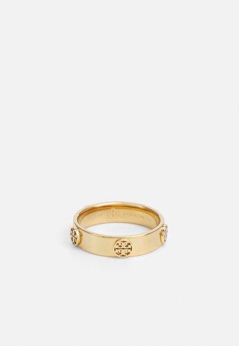 MILLER STUD  - Ring - gold-coloured