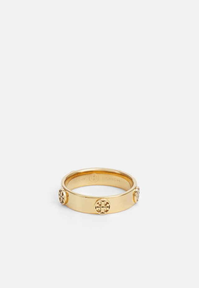 MILLER STUD  - Ring - gold-coloured
