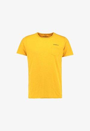 T-Shirt basic - bamboo