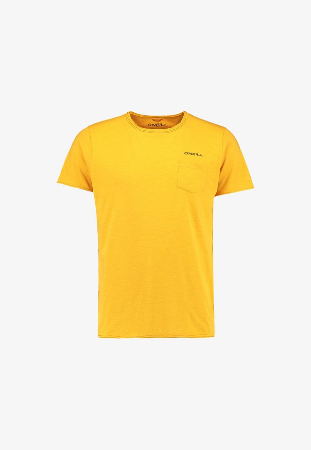 Basic T-shirt - bamboo