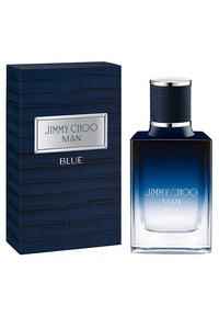 JIMMY CHOO Fragrances - MAN BLUE EAU DE TOILETTE - Eau de Toilette - - - 1