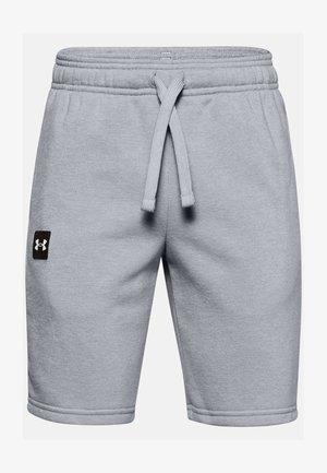 RIVAL - Sports shorts - mod gray light heather