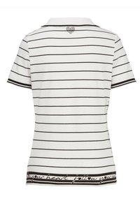 Alba Moda - Polo shirt - weiß,schwarz - 7