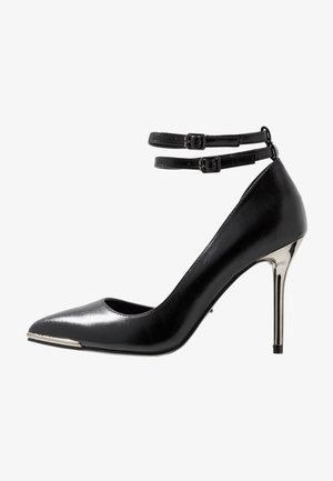 ONLCHARLIE  - Klassiska pumps - black