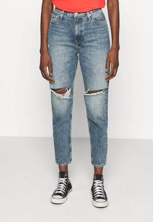 MOM - Relaxed fit jeans - denim medium
