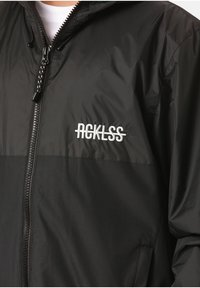 Young and Reckless - Outdoor jacket - black - 3