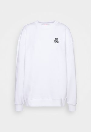 DASHIMARA - Sweatshirt - white