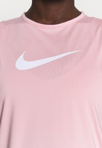 Nike Performance - TANK OPEN - Funktionsshirt - pink glaze/white - 4