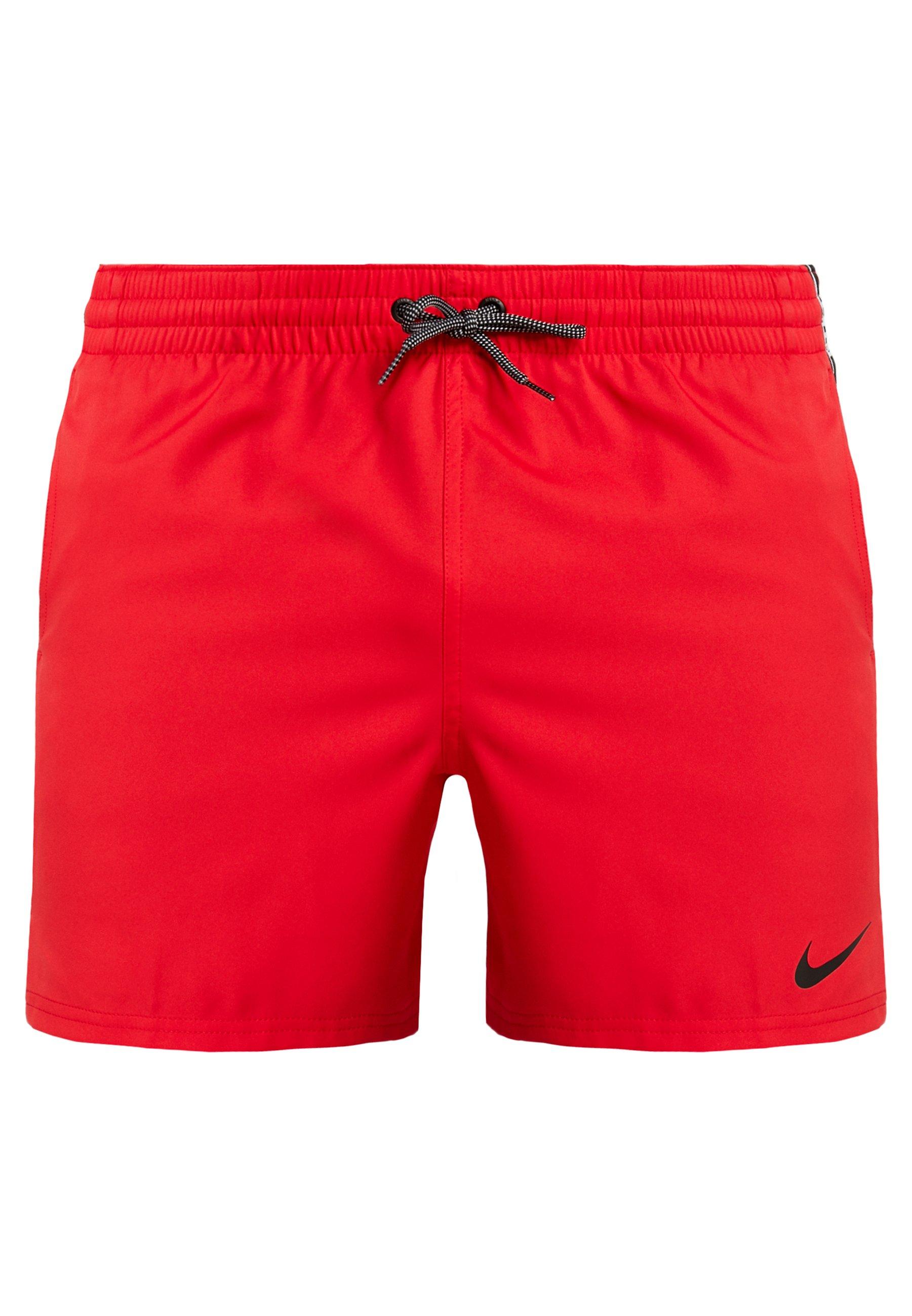 Men VOLLEY SHORT LOGO TAPE - Swimming shorts