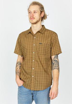 Overhemd - drab olive