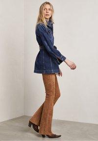 Hunkydory - Denim jacket - mid blue - 1