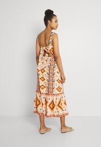 Never Fully Dressed - BRIDGET DRESS - Maxi dress - multi - 2