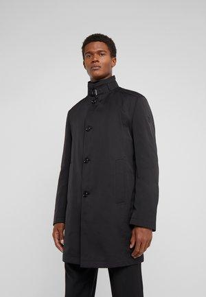 FELINO  - Halflange jas - black