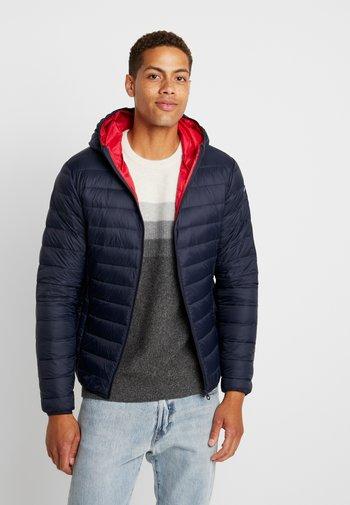 SILVERADO - Down jacket - navy