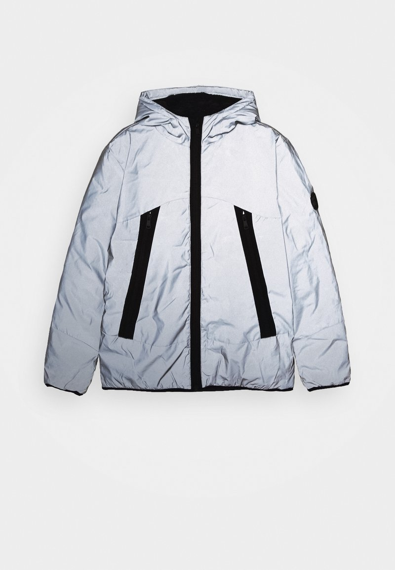 Staccato - TEENAGER - Winter jacket - silver grey