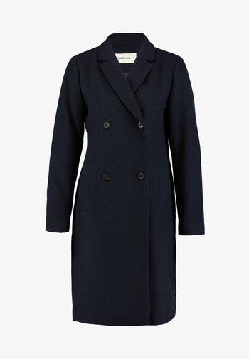 ODELIA COAT - Cappotto classico - navy sky