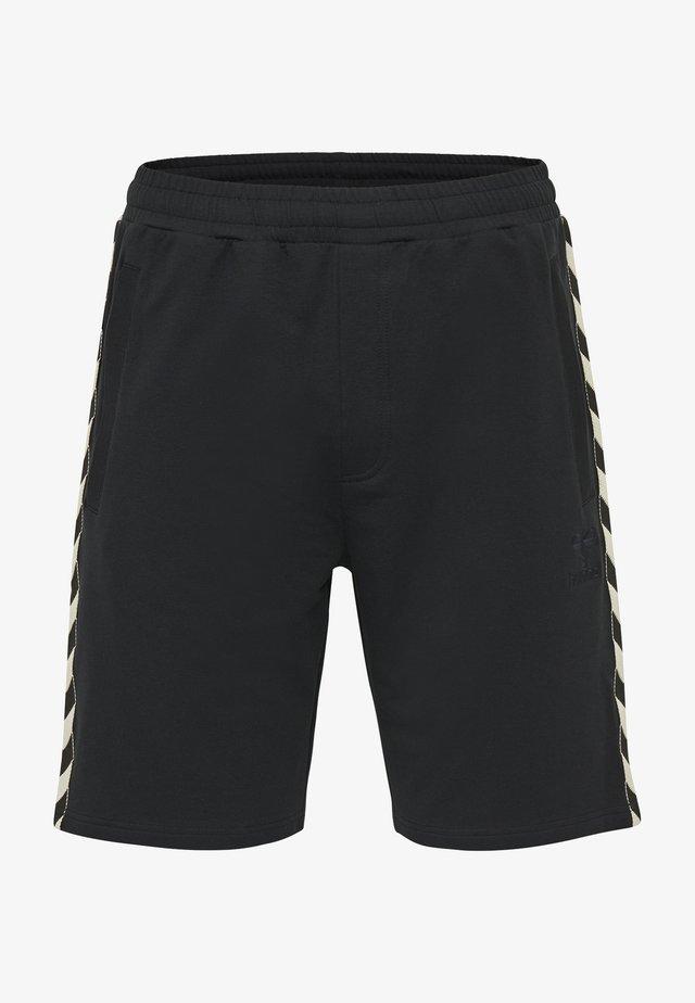 MOVE CLASSIC - Korte broeken - black
