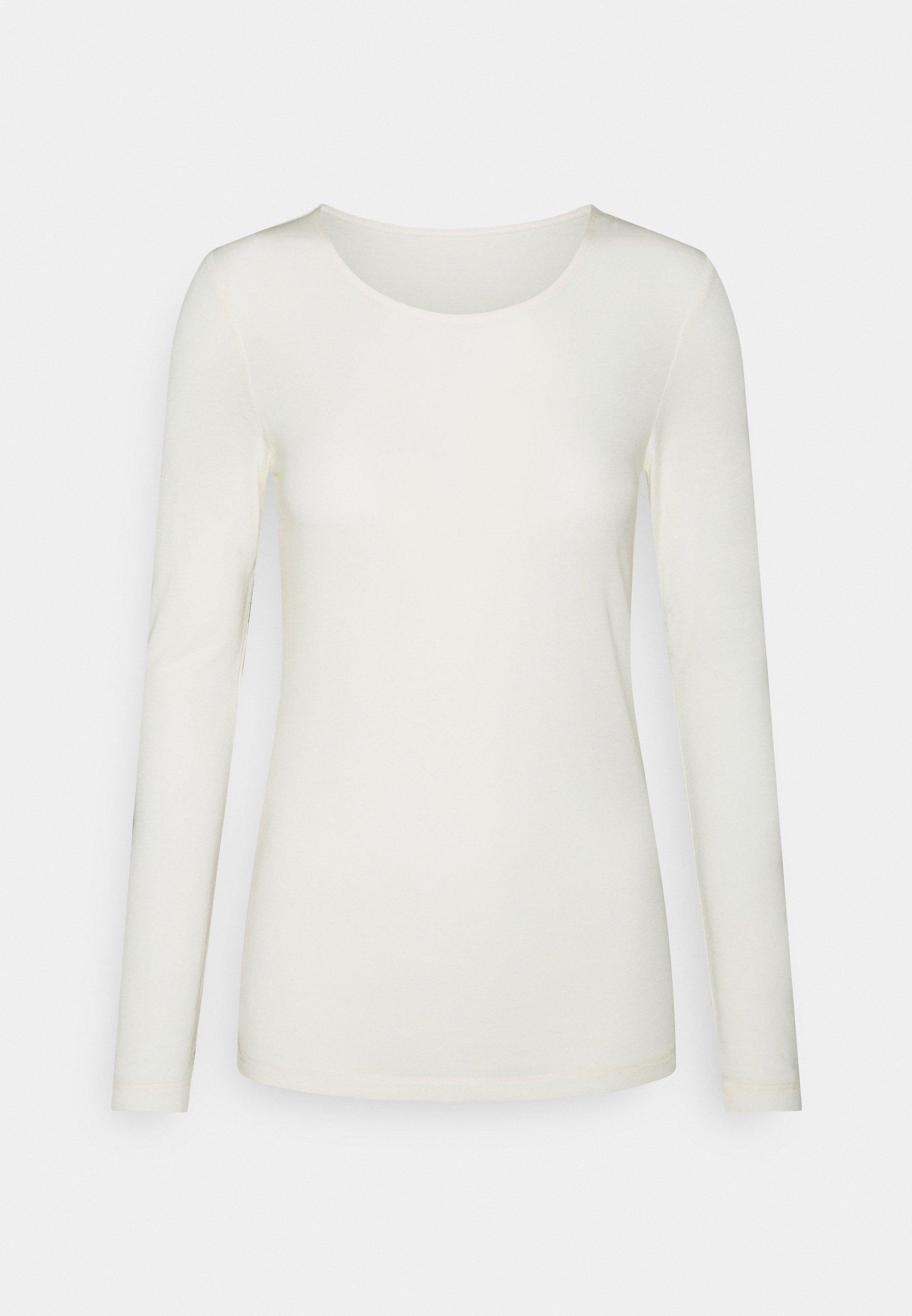 Women EVER COSY LONG SLEEVE - Pyjama top