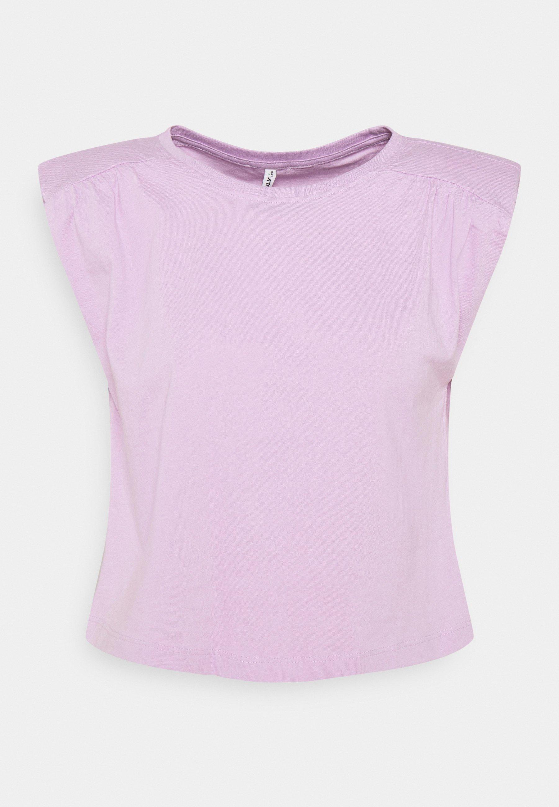 Women ONLJULLA  - Basic T-shirt