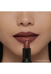 Bobbi Brown - LUXE LIP COLOR - Lipstick - downtown plum - 5