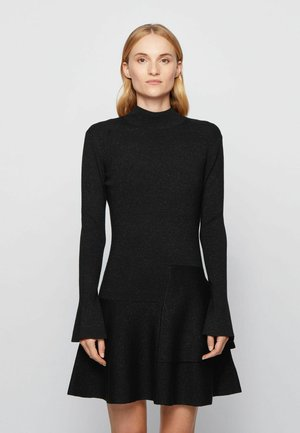 FIEN - Day dress - black