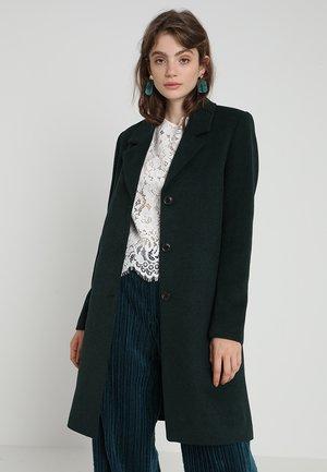 SLFSASJA COAT - Classic coat - scarab