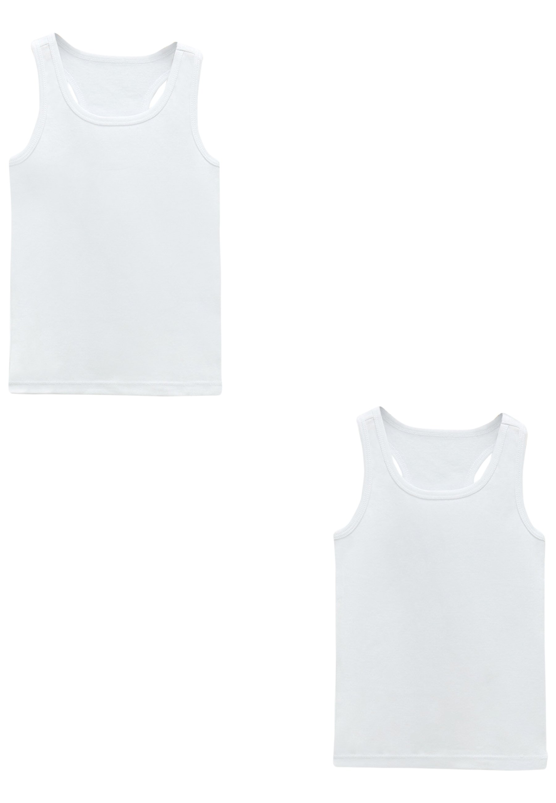 Kinder 2 PACK - Unterhemd/-shirt