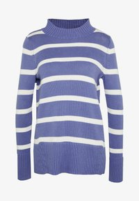 GAP - Jumper - blue/white - 3