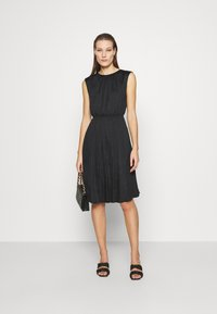DAY Birger et Mikkelsen - DAY TOWN - Cocktail dress / Party dress - black - 1