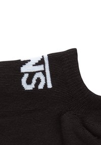 Vans - BY CLASSIC KICK BOYS (1-6, 3PK) - Socks - black