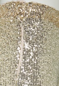 Pinko - ANNUNZIARE  - Trousers - gold - 2