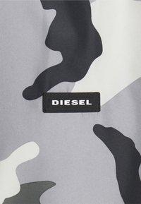 Diesel - BMOWT-WINDY-FG - Summer jacket - grey - 2