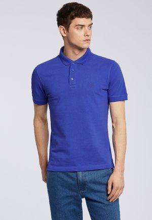 RIAN 4 - Koszulka polo - blue