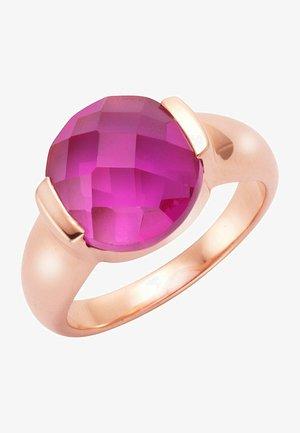 Ring - rosegold