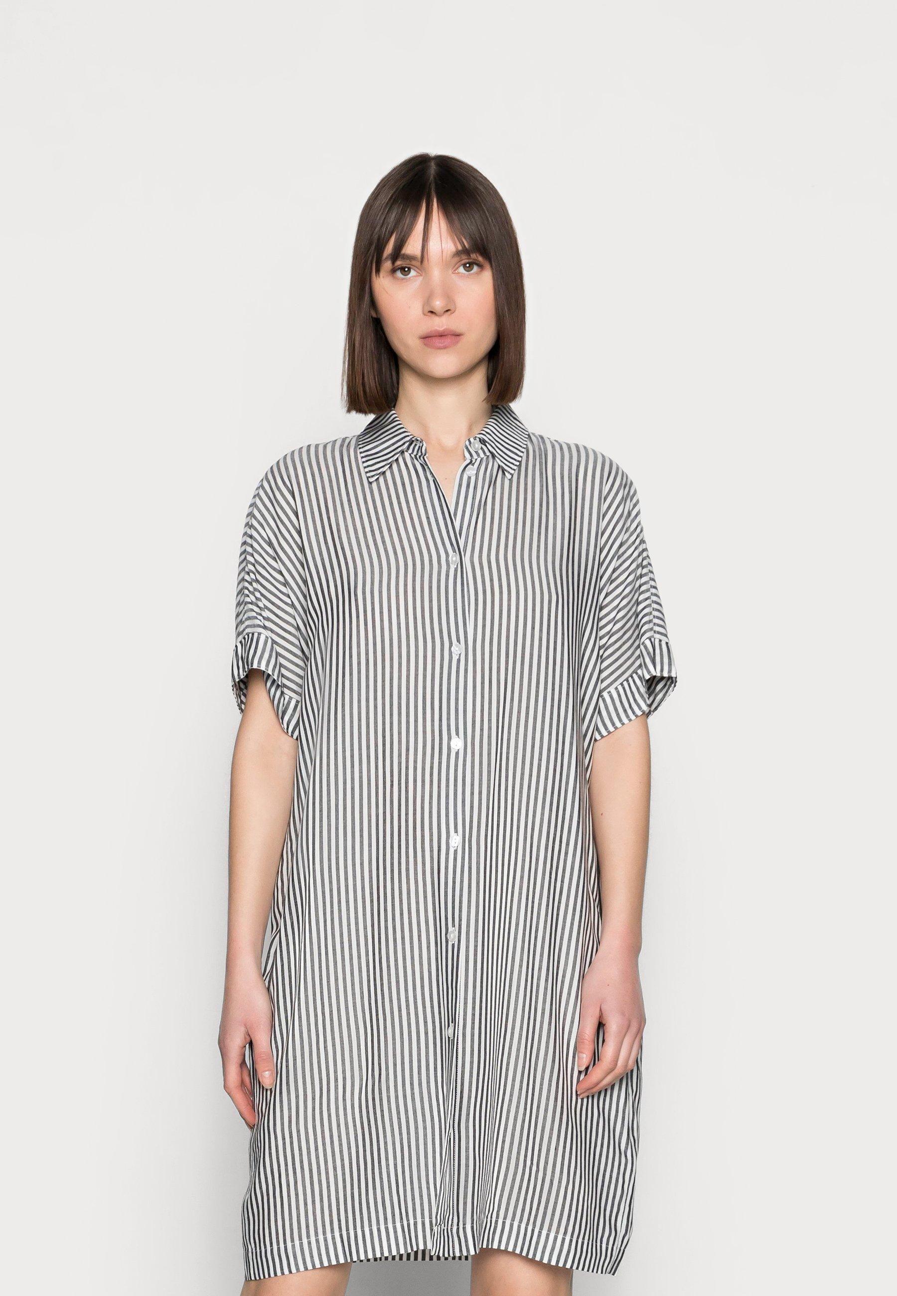 Donna DRESS LINA - Abito a camicia