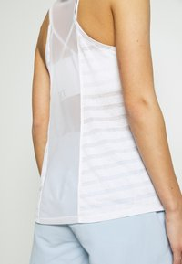 The North Face - WOMENS VARUNA TANK - Top - white - 3