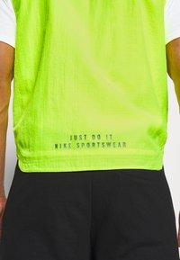 Nike Sportswear - VEST - Liivi - volt - 4