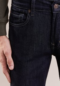 7 for all mankind - NYRINSE - Slim fit jeans - dunkelblau - 3