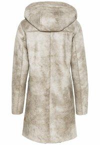 camel active - Short coat - cream - 6