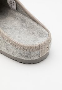 Pier One - Slippers - grey - 5