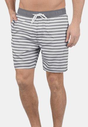 LEO - Short de bain - grey