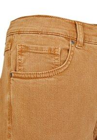 Angels - TAMA - Slim fit jeans - camel - 2