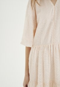 InWear - Day dress - cream tan - 6