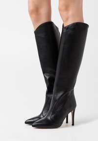Bianca Di - High heeled boots - nero - 0