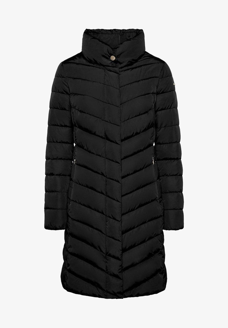 Geox - Winter coat - black