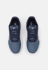Reebok - LITE PLUS 2.0 - Neutral running shoes - vector navy/blue/clay pink - 3