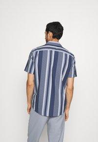 GAP - Overhemd - navy varagated stripe - 2