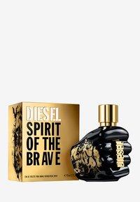 Diesel Fragrance - SPIRIT OF THE BRAVE EAU DE TOILETTE VAPO - Eau de Toilette - - - 1