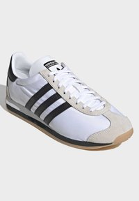 adidas Originals - COUNTRY OG SHOES - Sneakers basse - white - 3