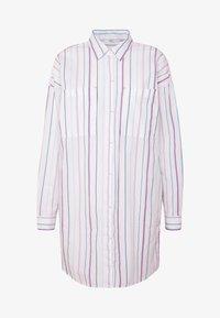 edc by Esprit - Button-down blouse - white - 4
